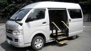 車種専用 折りたたみ式補助ステップ